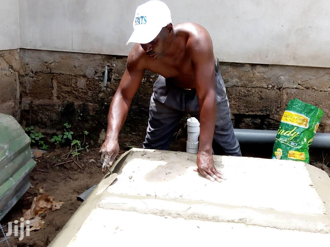 Biofil Digester Practical Training | Classes & Courses for sale in North Kaneshie, Greater Accra, Ghana