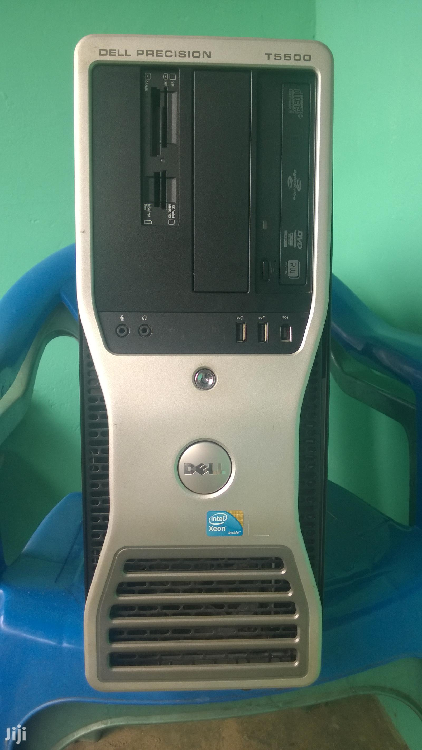 Server Dell PowerEdge T440 16GB Intel Xeon HDD 500GB | Laptops & Computers for sale in Birim South, Eastern Region, Ghana