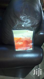 3 Piece USA Leather Sofa Set Kingston | Furniture for sale in Greater Accra, Accra Metropolitan