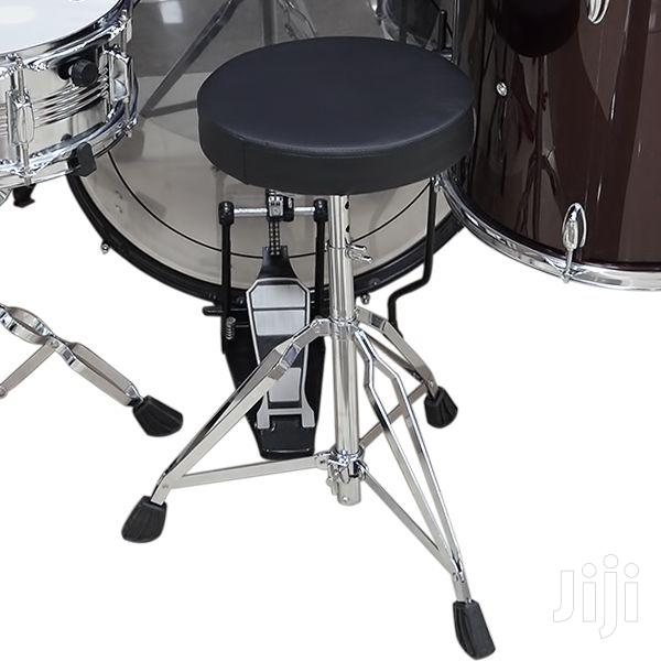 Optima Drum Set 5pcs   Musical Instruments & Gear for sale in Adenta Municipal, Greater Accra, Ghana