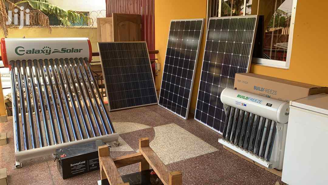 Solar Solar And Solar | Solar Energy for sale in Kokomlemle, Greater Accra, Ghana