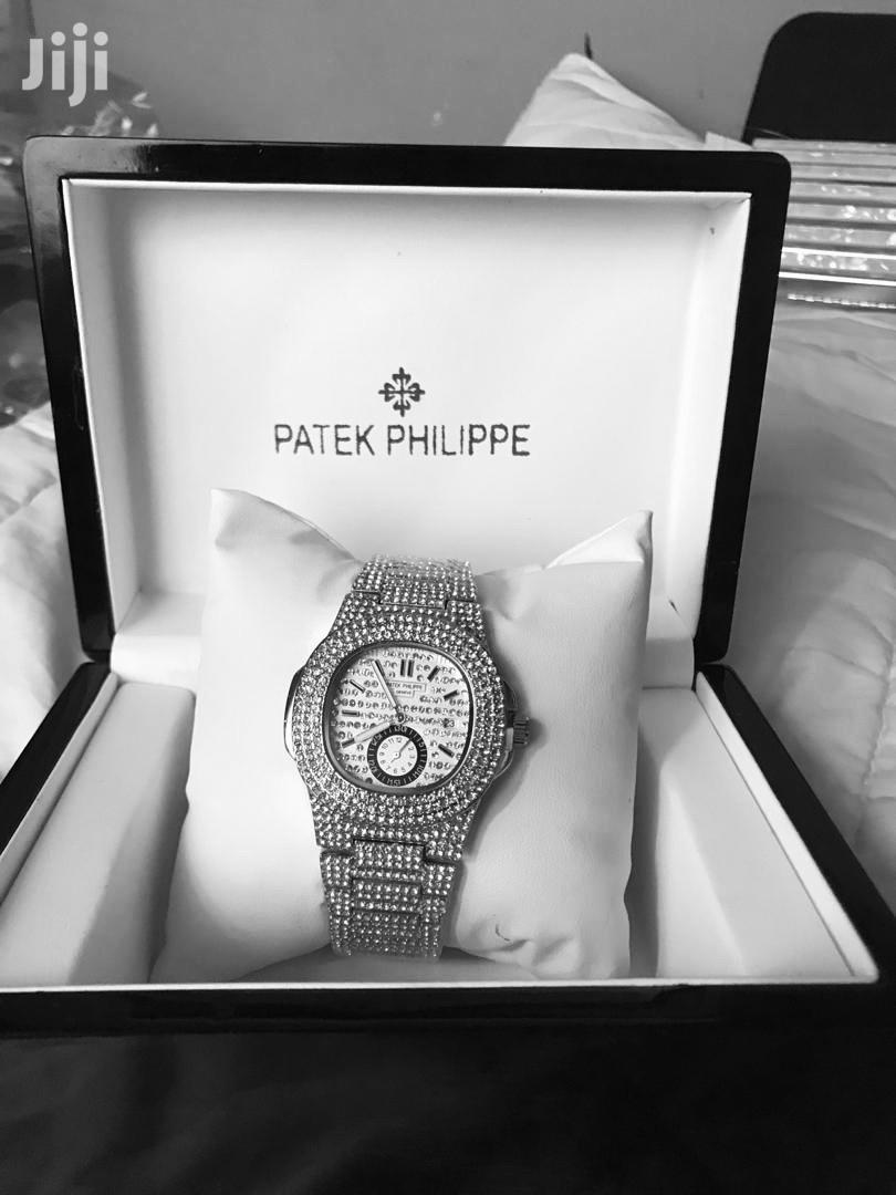 Archive: Patek Phillipe Watch