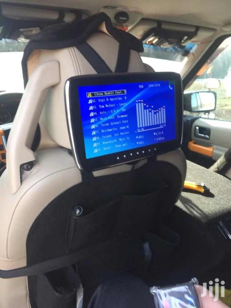 Universal USB Video FM Car Button Digital Screen MP5 Player