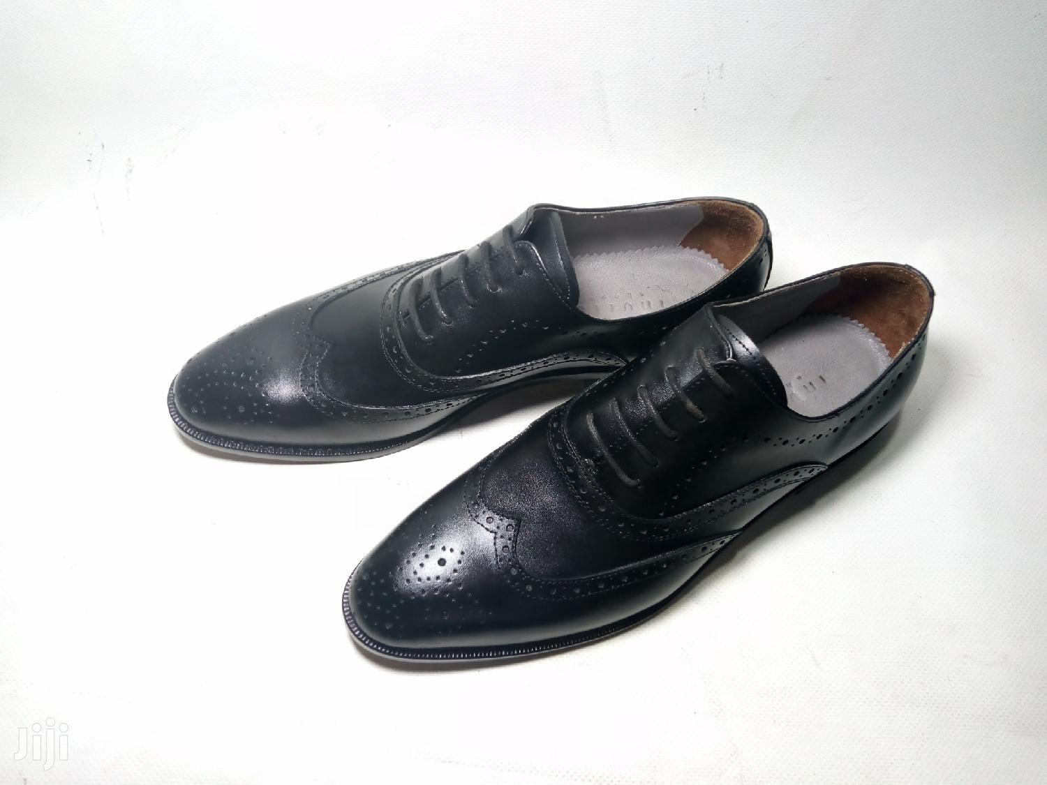 Full Oxford Wingtip Brogues Men's Shoes | Shoes for sale in Accra Metropolitan, Greater Accra, Ghana