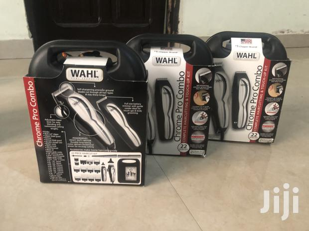 Archive: Wahl Original Products