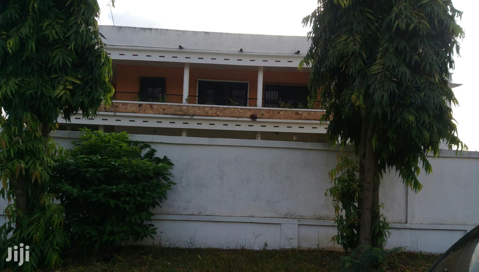 Archive: 13 Bedrooms House at Asokwa Residential Near the Kumasi City Mall