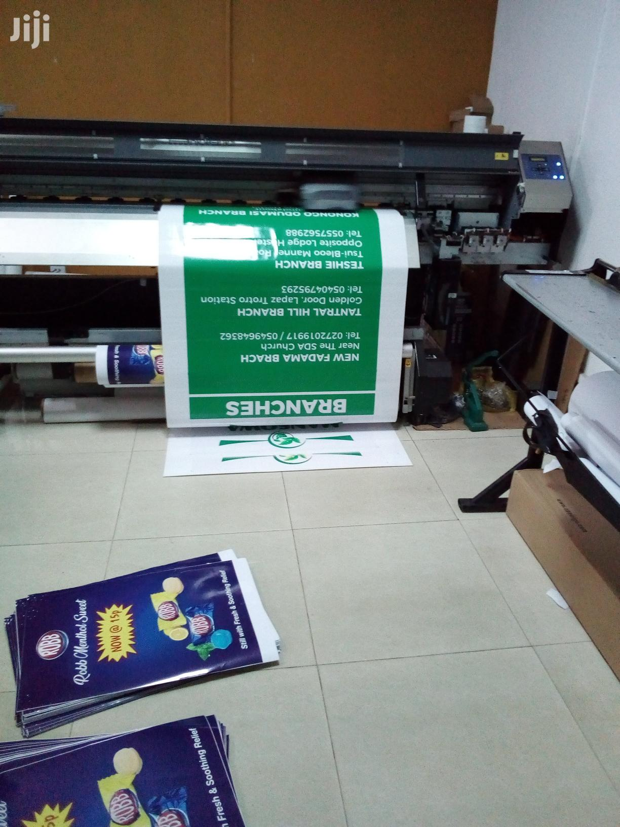 Archive: Portable And Affordable Pull Up Banners