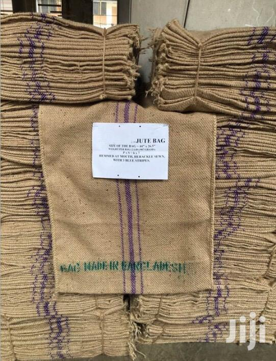 Brand New Unbranded Jute Sacks   Other Repair & Construction Items for sale in East Legon, Greater Accra, Ghana