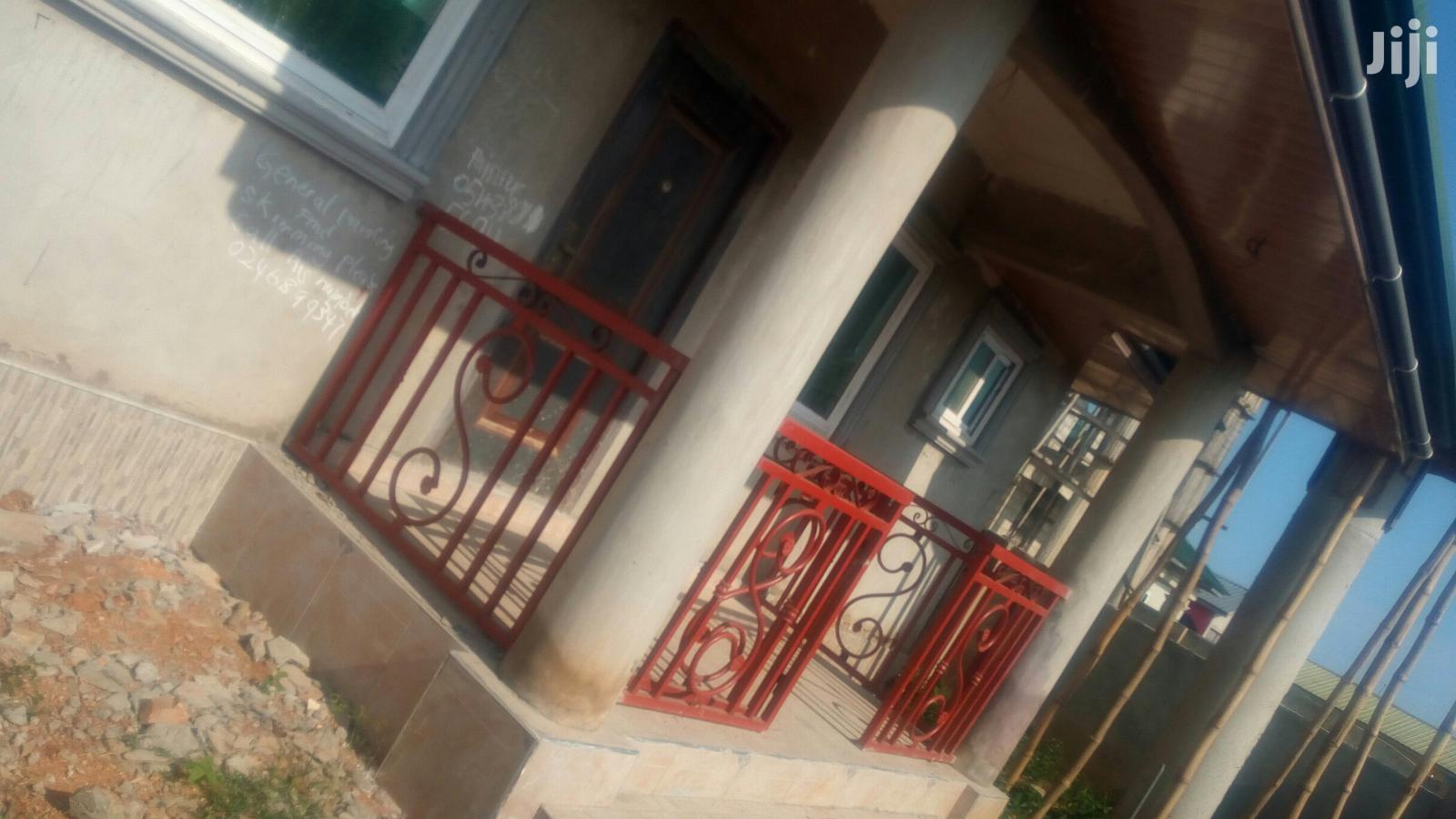 Executive 2bedroom Self Compound | Houses & Apartments For Rent for sale in Awutu-Senya, Central Region, Ghana