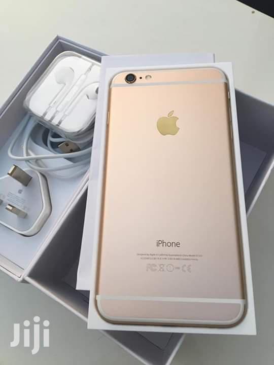 New Apple iPhone 6 Plus 64 GB