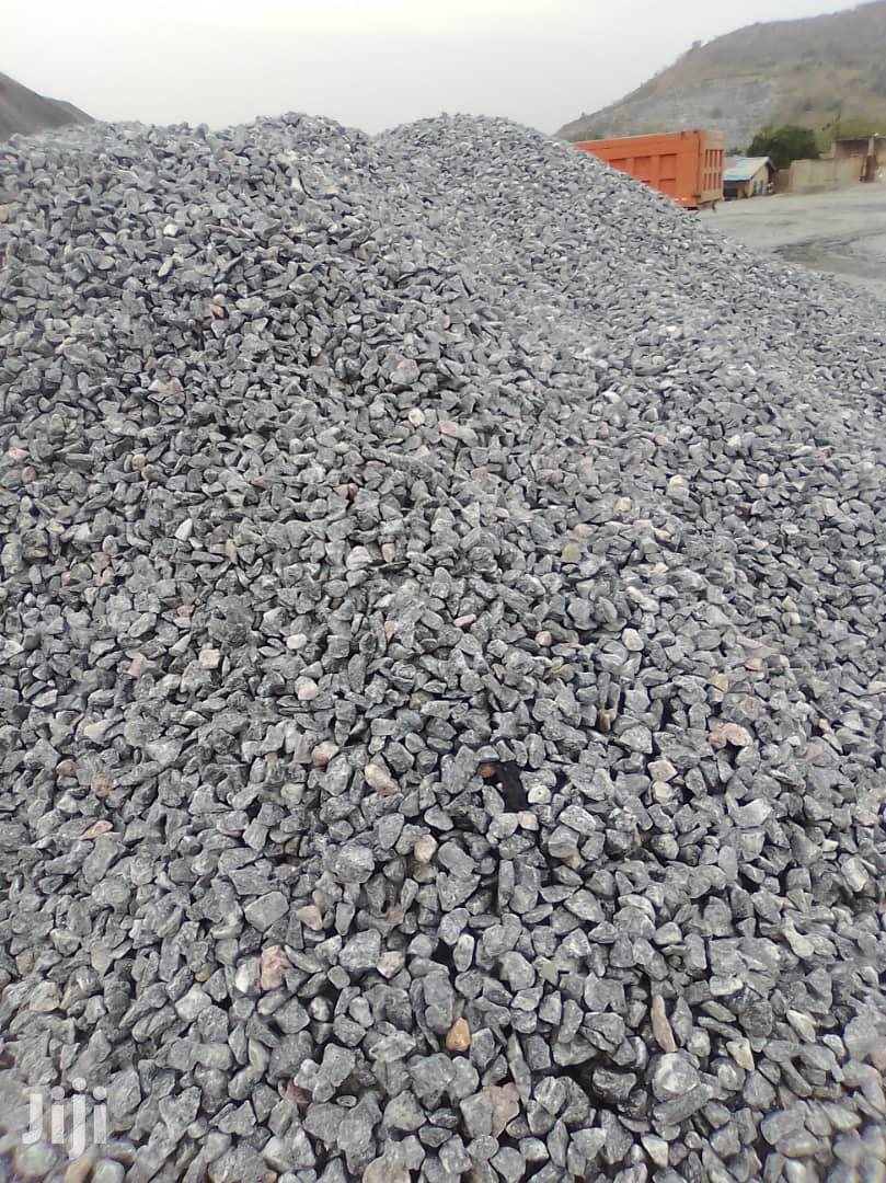 Archive: Quarry Chippings And Sand Supply