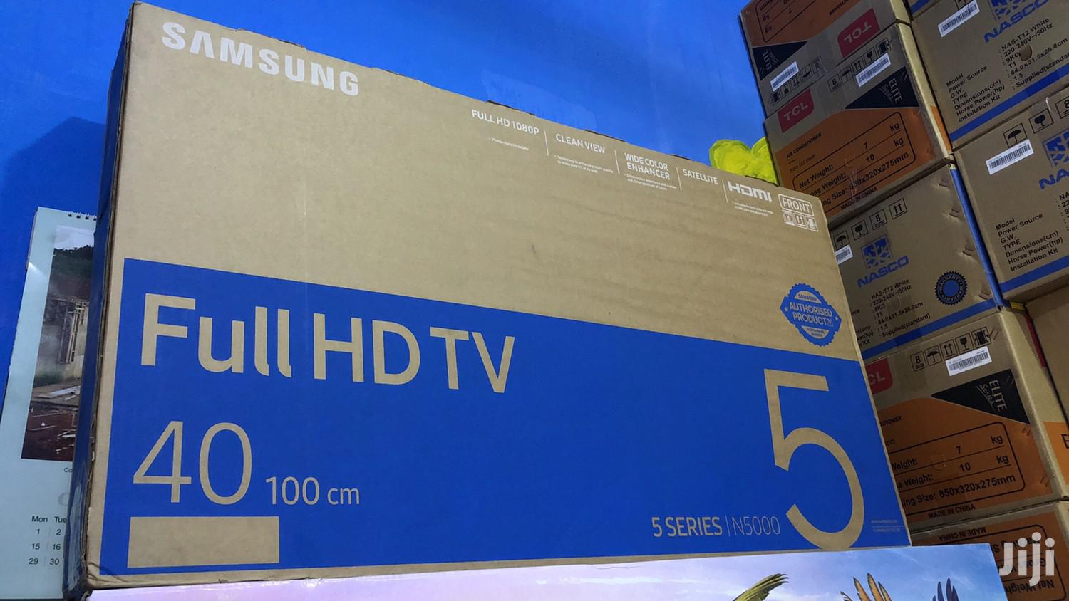 Samsung 40 Inches Full HD Digital Satellite LED Tv