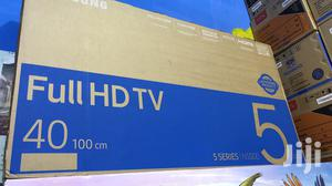 Samsung 40 Inches Full HD Digital Satellite LED TV | TV & DVD Equipment for sale in Greater Accra, Accra Metropolitan
