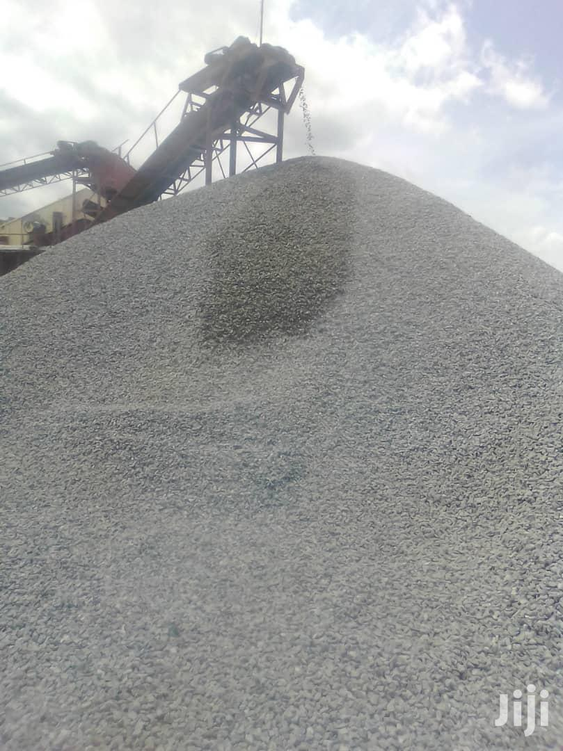 Archive: Quality Chippings And Sand Supply