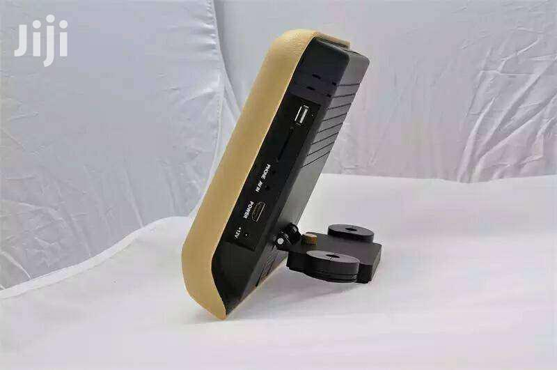 9* Car Headrest DVD Player USB/SD/DVD   Vehicle Parts & Accessories for sale in South Labadi, Greater Accra, Ghana
