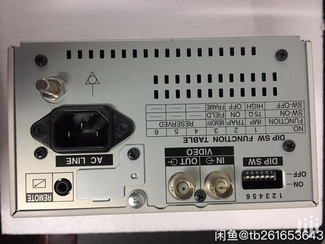 Slightly Foreign Used Ultrasound Printer's