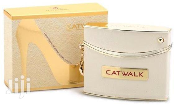 Catwalk Perfume