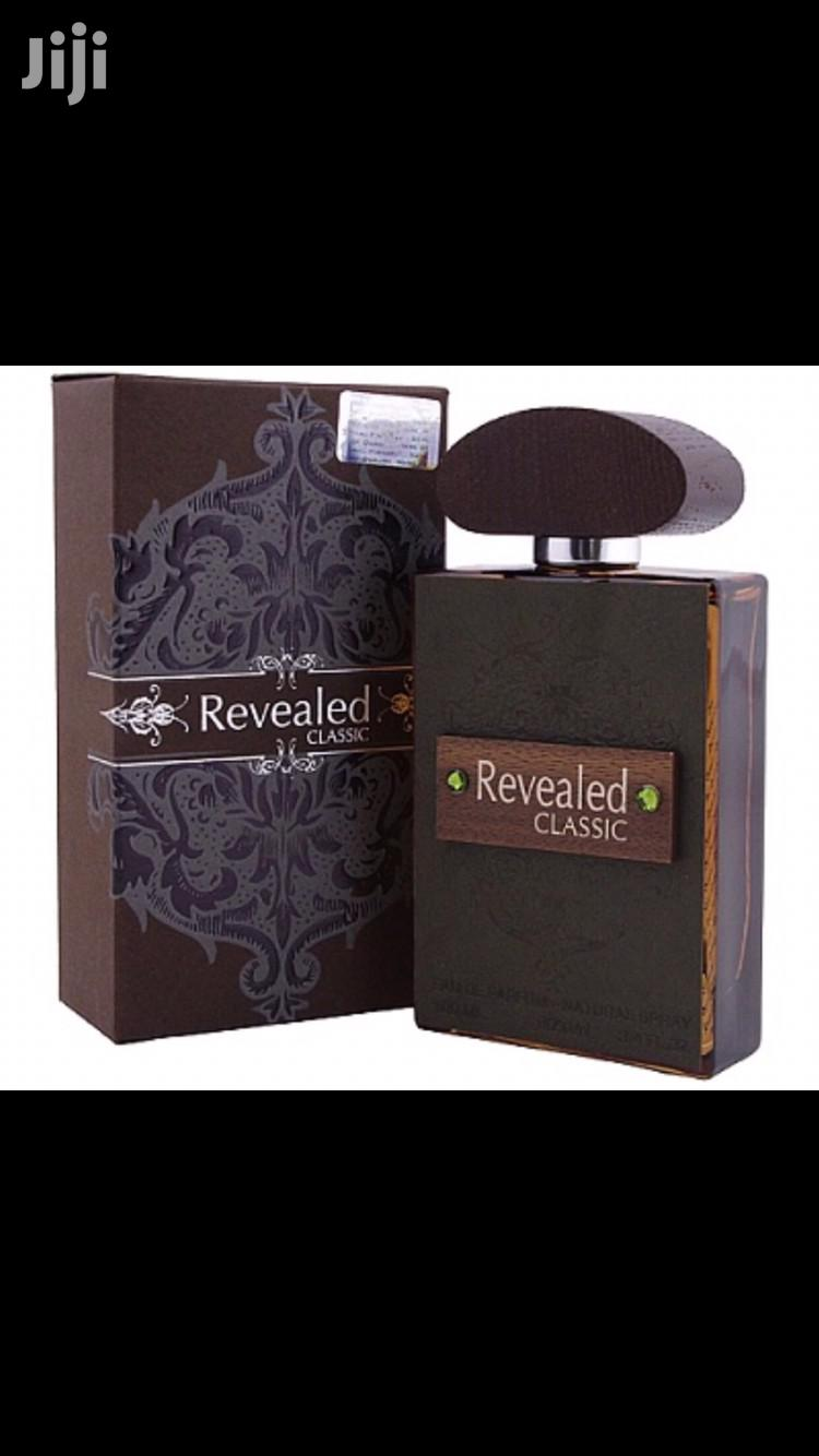 Revealed Perfume