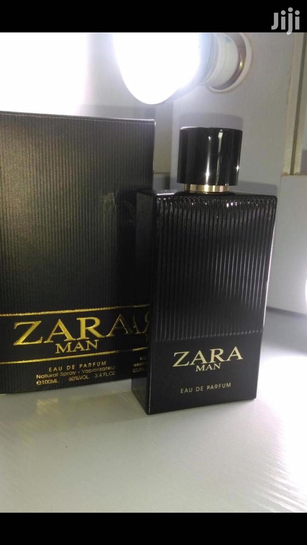 Original Zara Men Perfume