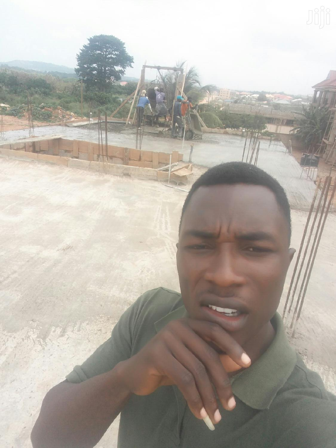 Construction & Skilled Trade CV | Construction & Skilled trade CVs for sale in East Legon, Greater Accra, Ghana
