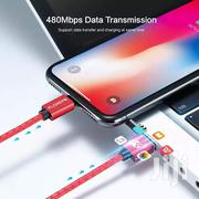 3.0 Magnetic Transfer Cable For iPhone/ Android / USB Type-c   Accessories for Mobile Phones & Tablets for sale in Greater Accra, Adenta Municipal