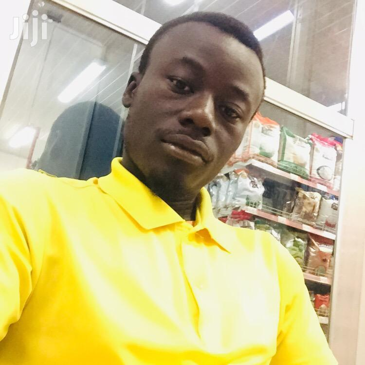Driver | Driver CVs for sale in Kwahu South, Eastern Region, Ghana