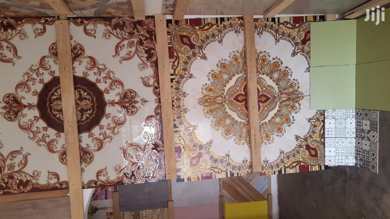 Deco Tiles