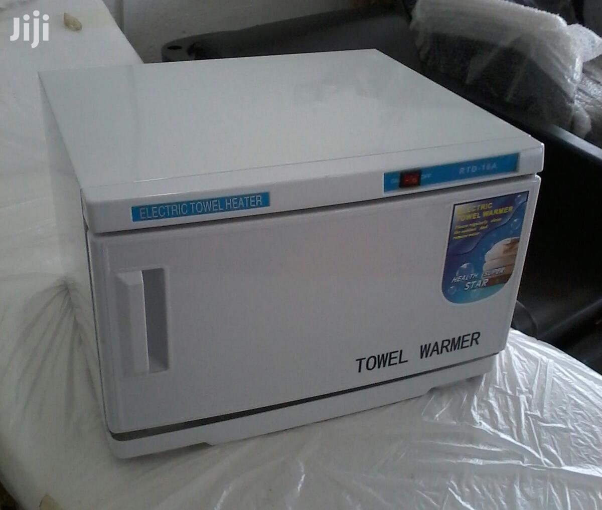 Towel Warmer | Home Accessories for sale in Kwashieman, Greater Accra, Ghana