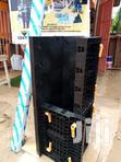 Plastics Columns Panels Mould | Building Materials for sale in Accra Metropolitan, Greater Accra, Ghana