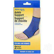 Ankle Support | Sports Equipment for sale in Adenta Municipal, Greater Accra, Ghana