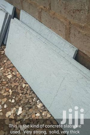 Concrete Slabs /Pillars Porous Filters for Sale | Building Materials for sale in Kaneshie, North Kaneshie