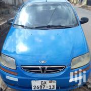 Daewoo Kalos 2013 Blue   Cars for sale in Greater Accra, Akweteyman