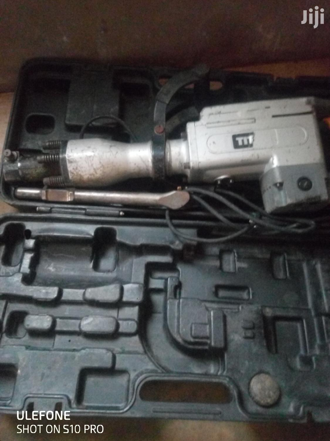 Drilling Machine | Electrical Tools for sale in Obuasi Municipal, Ashanti, Ghana