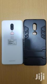 New OnePlus 6T McLaren Edition 128 GB White   Mobile Phones for sale in Greater Accra, Cantonments