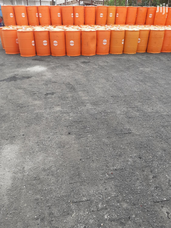 Archive: Drum Engine Oil