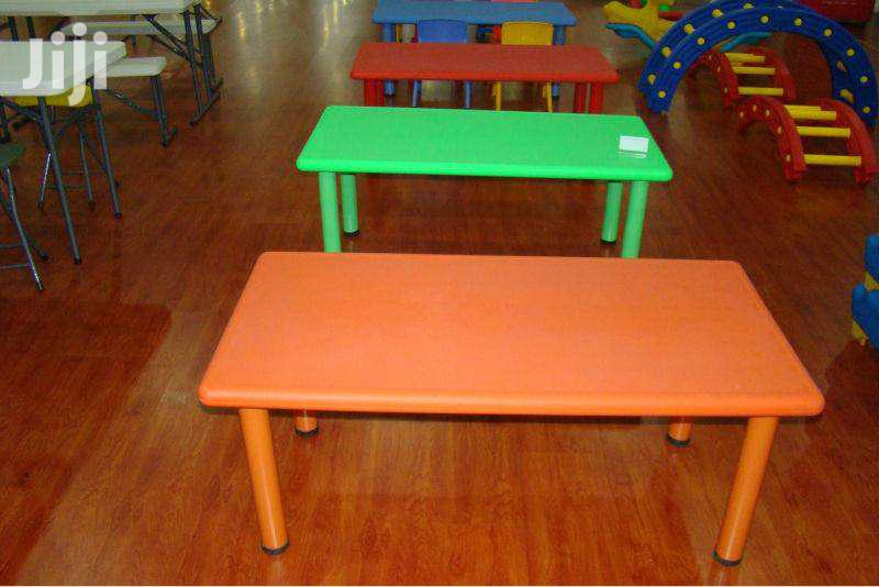 Childrens Table For 6 Chairs