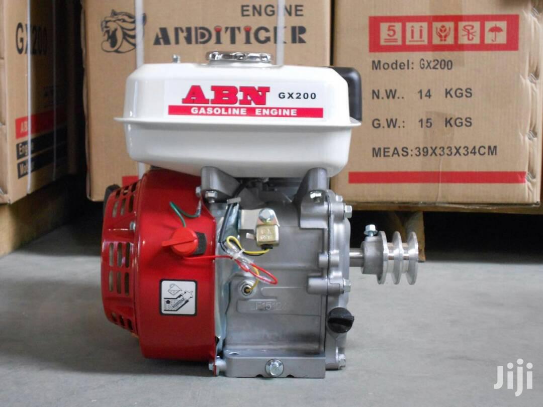 Petrol Engine GX 210