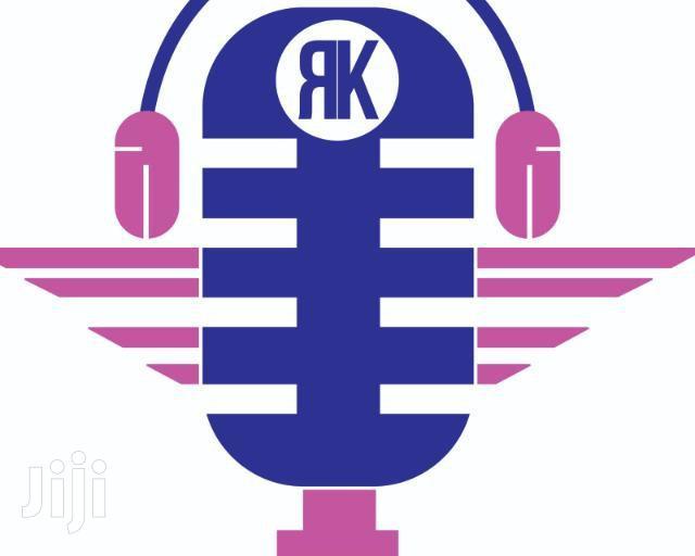 Online Radio Station