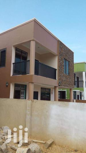 New 4 Bedrooms Apartment For Sale