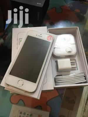 New Apple iPhone 5s 16 GB Gold | Mobile Phones for sale in Greater Accra, Accra New Town