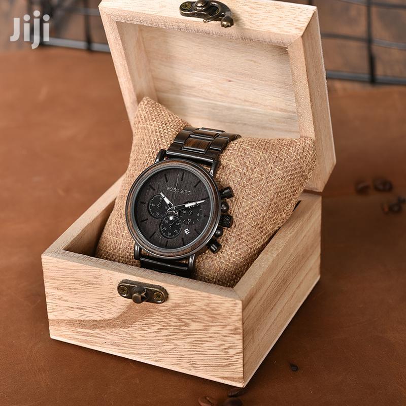 Archive: Luxurious Watch (Bobo Bird Brand)