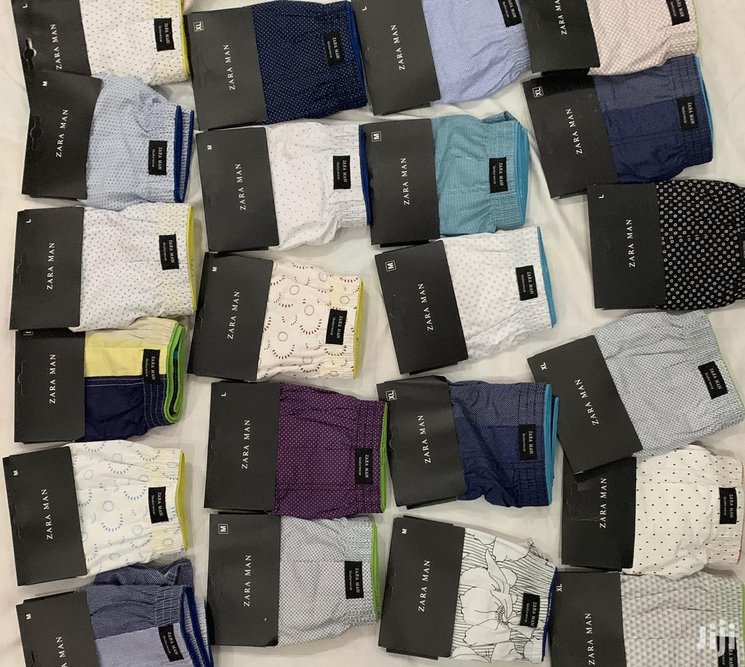 Designer Boxers | Clothing for sale in Asylum Down, Greater Accra, Ghana