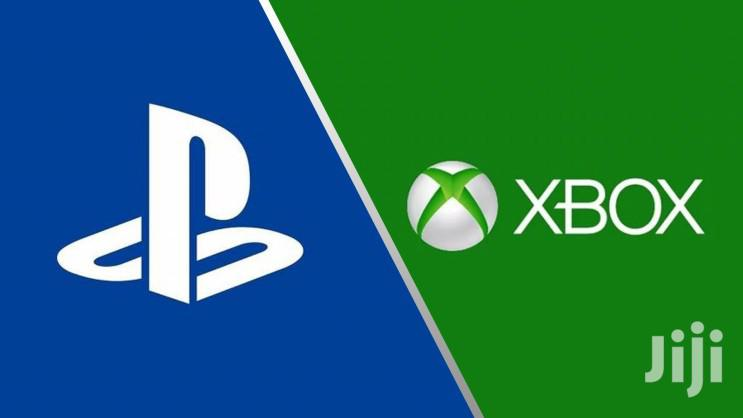 Load Games Onto Ps4 Or Xbox One