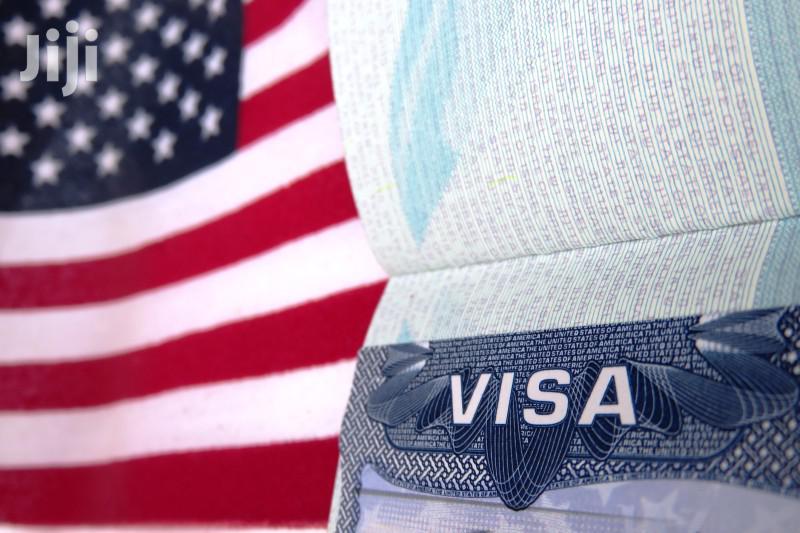 Archive: USA Visa 4U