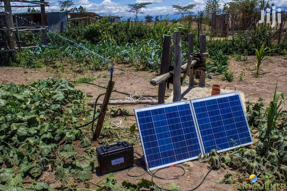 SOLAR POWER BOREHOLES | Building & Trades Services for sale in Akuapim South, Eastern Region, Ghana