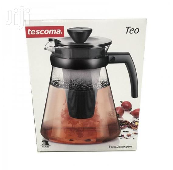 Tescoma Tea Maker With Infuser 1.70L