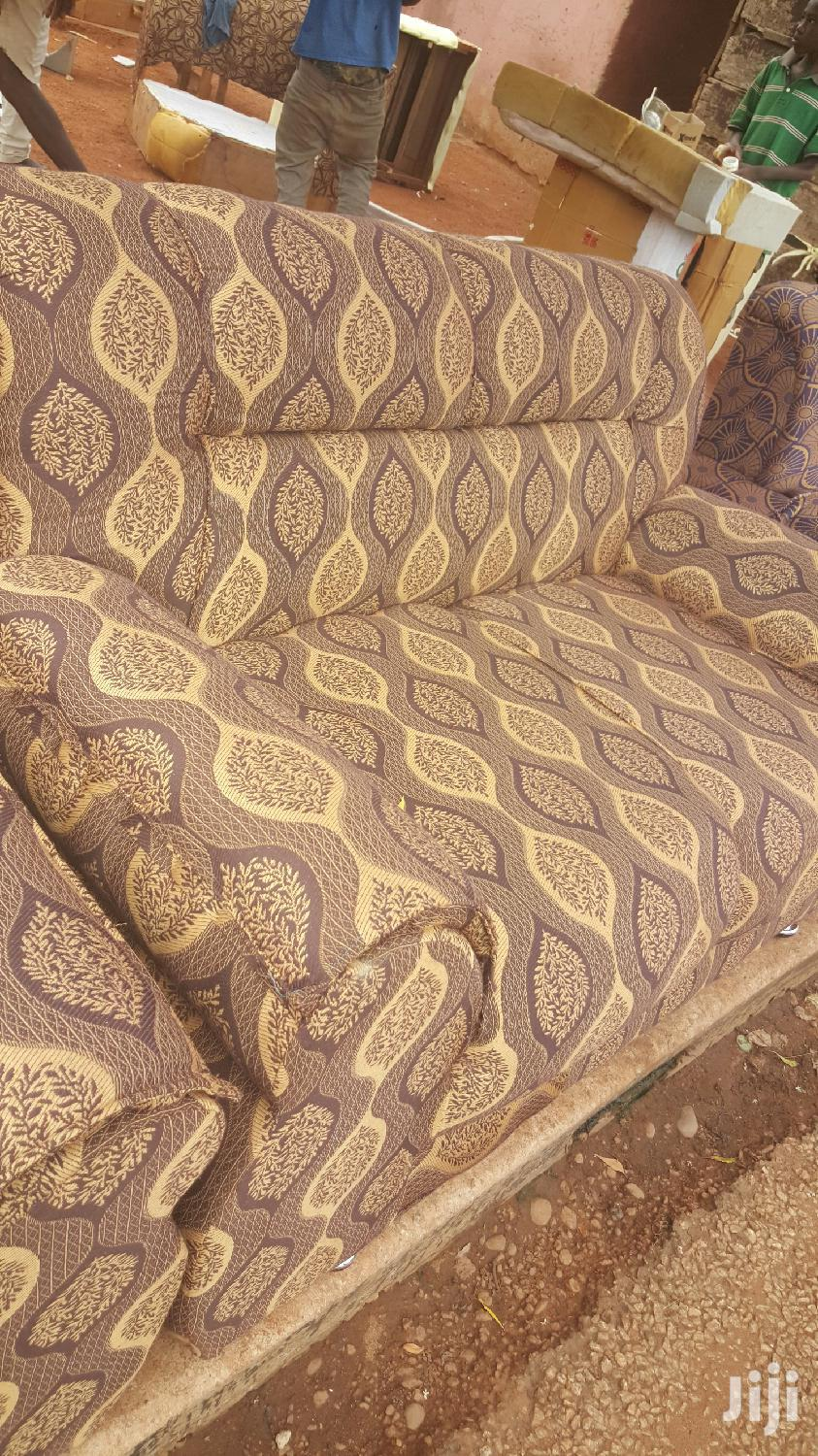 Brand New Sofa Chairs At Cool Prices | Furniture for sale in Tamale Municipal, Northern Region, Ghana