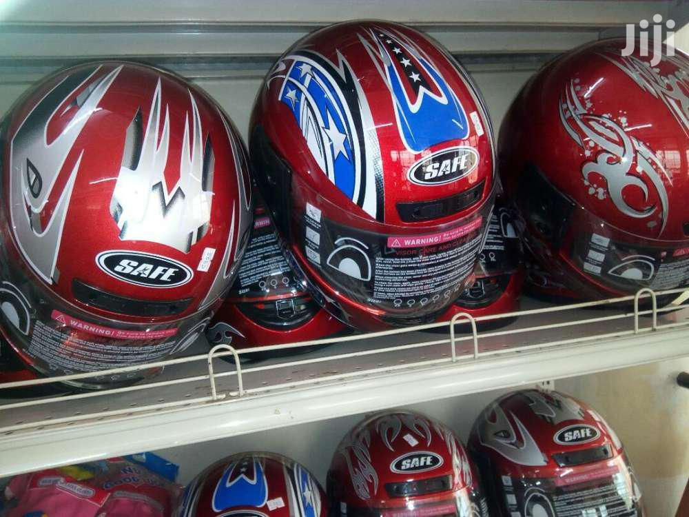 Helmet | Vehicle Parts & Accessories for sale in Adenta Municipal, Greater Accra, Ghana