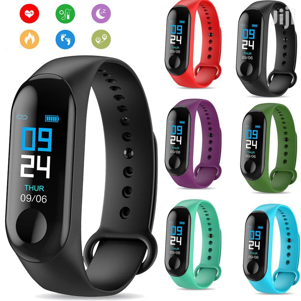M4 Smart Health Band Bracelet