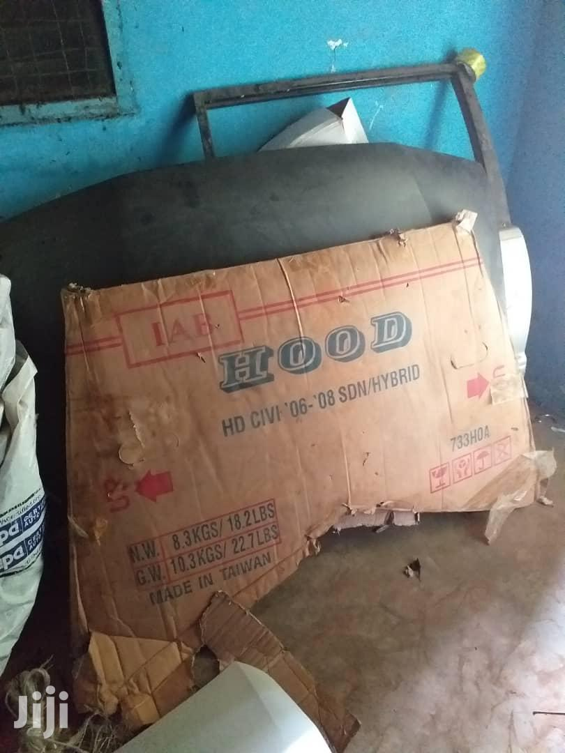 Bonnet And Fenders | Vehicle Parts & Accessories for sale in Abossey Okai, Greater Accra, Ghana
